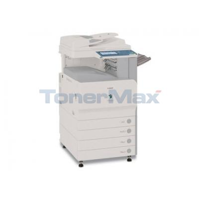 Canon Color imageRunner C3080i